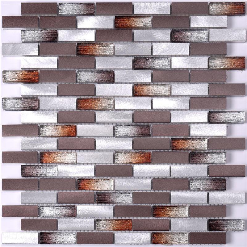 Rhombus 3d Effect Wall Scenery Tiles for Bedroom