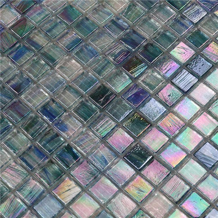 High-quality copper mosaic tiles light Suppliers for fountain-4