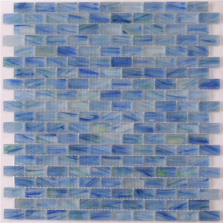 Heng Xing waterline 3d pool tile factory price for spa-1