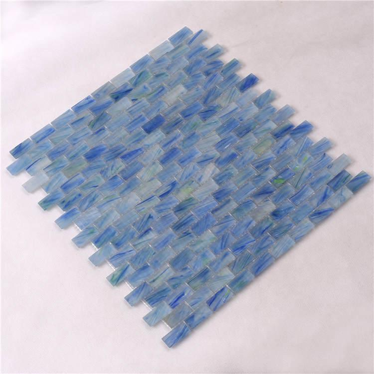 Heng Xing waterline 3d pool tile factory price for spa-2