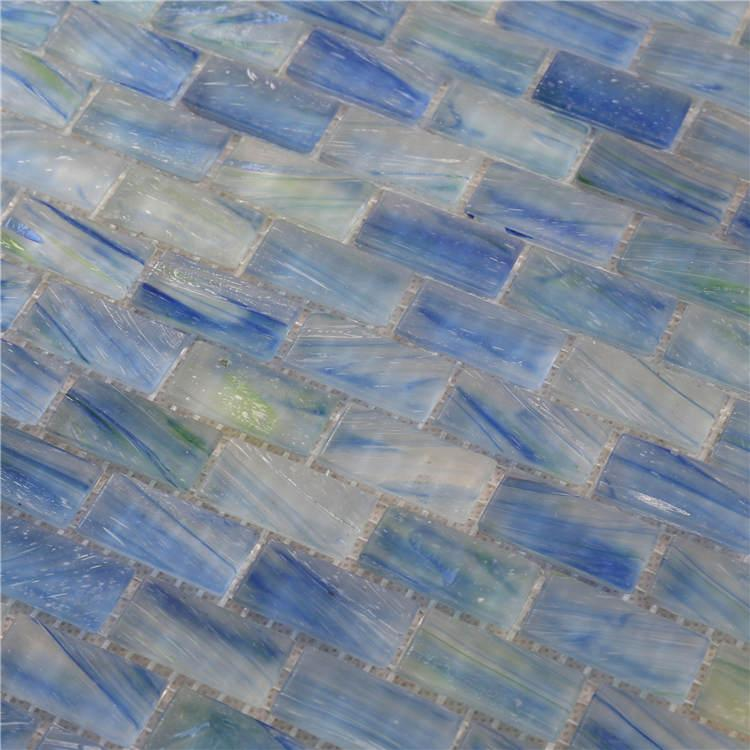 Heng Xing waterline 3d pool tile factory price for spa-3