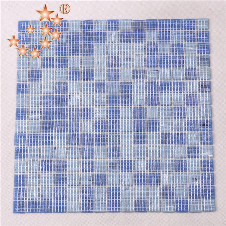Heng Xing blue blue subway tile factory for fountain-4
