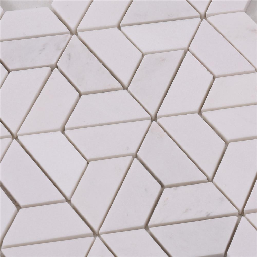 3x3 stone wall tiles gray with good price for villa-4