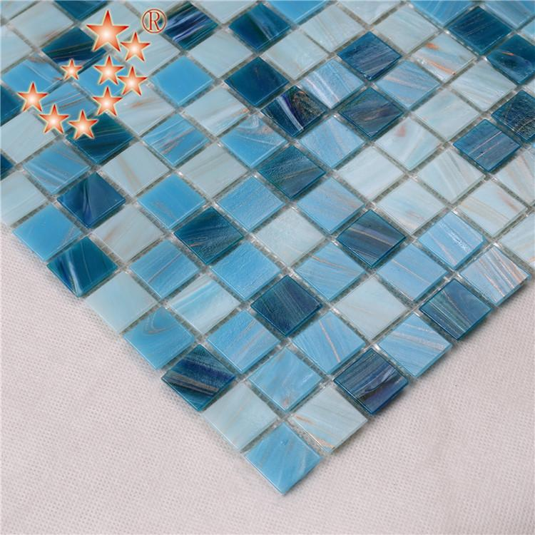 Top ceramic mosaic tile light for business for spa-14