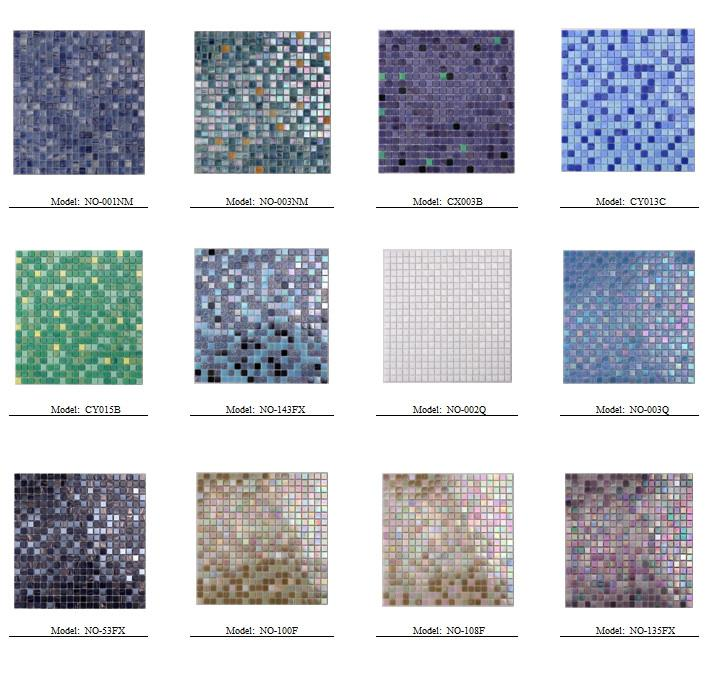 Top ceramic mosaic tile light for business for spa-16