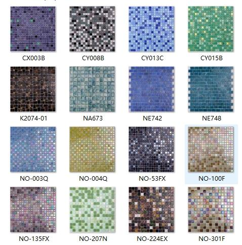 Heng Xing hand sea turtle mosaic tile company for bathroom-5