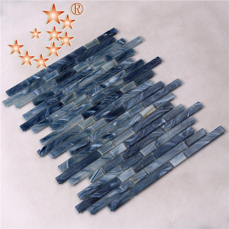 Heng Xing New pearl glass mosaic tile Supply for fountain-13