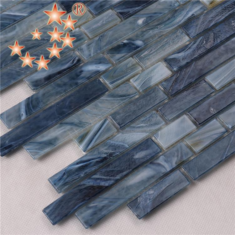 Heng Xing New pearl glass mosaic tile Supply for fountain-14