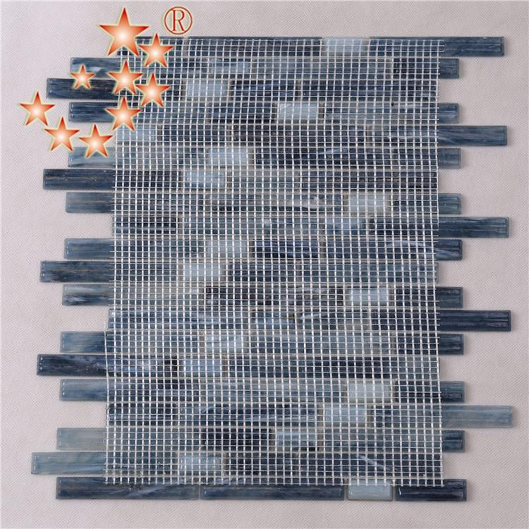 Heng Xing New pearl glass mosaic tile Supply for fountain-15