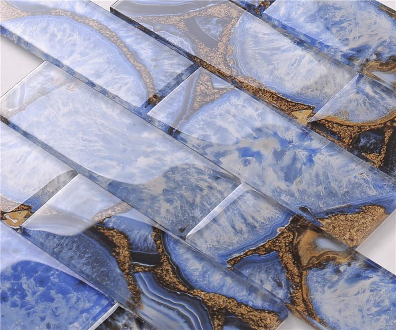 product-Heng Xing-Agate Jade Glass Mosaic Tile-img