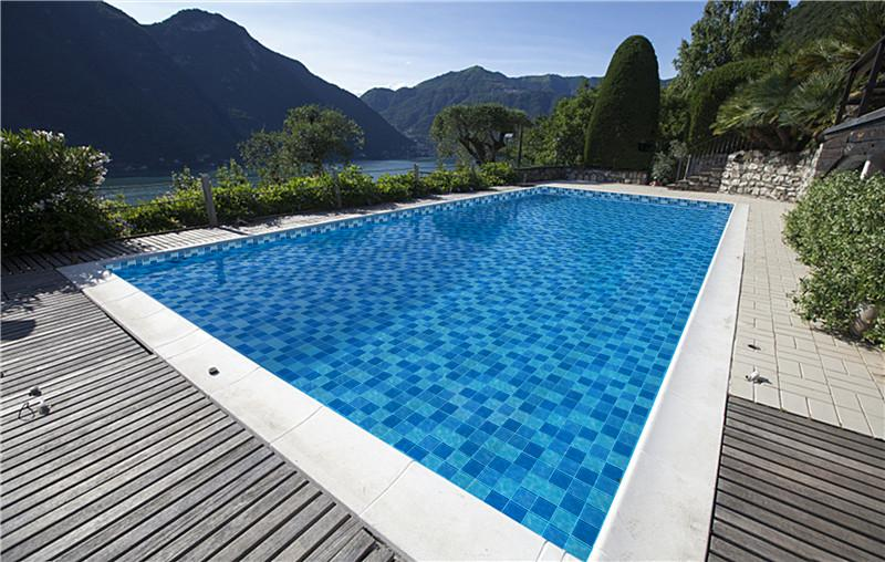 product-mosaic crystal swimming pool-Heng Xing-img