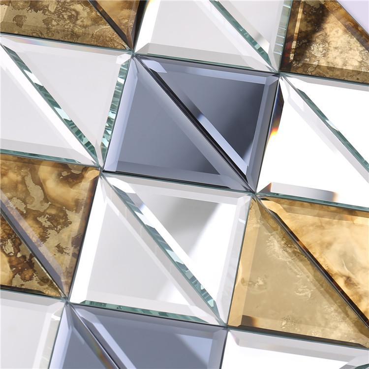product-shinning glass mosaic tiles-Heng Xing-img