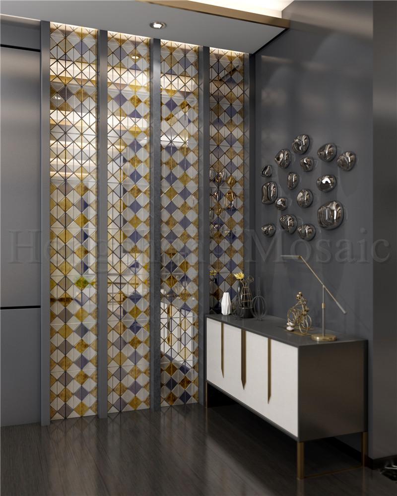 product-Heng Xing-shinning glass mosaic tiles-img