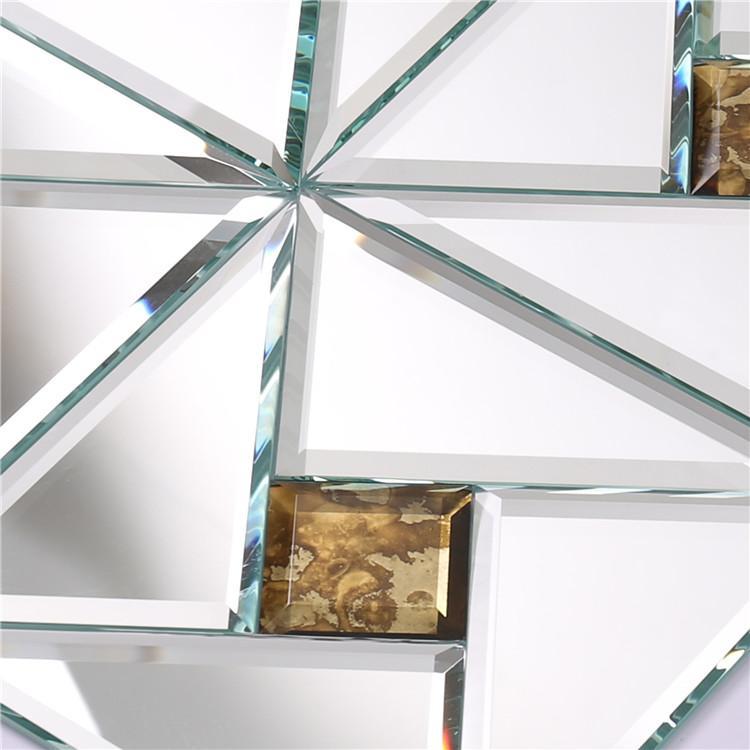 Latest glass linear tile gray company-4