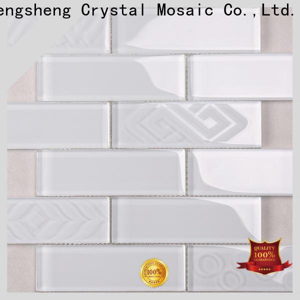 Wholesale california gold tile back Suppliers for villa