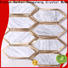 Heng Xing 3x3 slate mosaic tile inquire now for kitchen