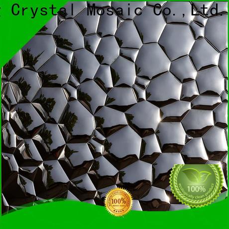 Heng Xing home preminum metallic subway tile manufacturers for living room