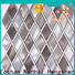 Heng Xing hsw18008 iridescent glass tile from China for hotel