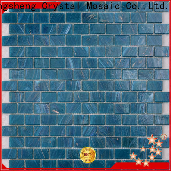 Top pool waterline tile pool for business for spa