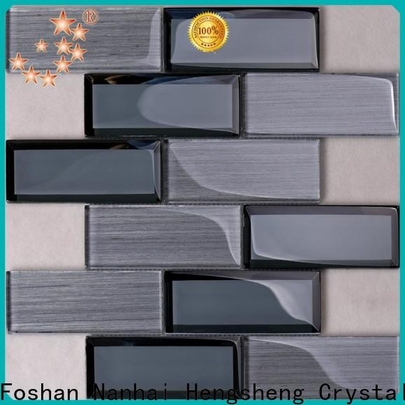 Heng Xing engraved venatino marble tile factory for living room