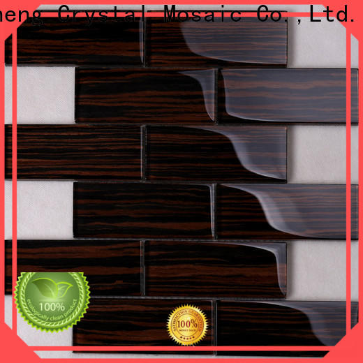 Heng Xing light yosemite glass factory for kitchen