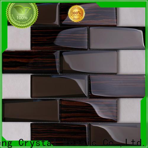 Best gray and white octagon tile interlock supplier for living room