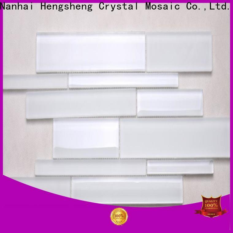 Heng Xing Top glazzio aquatica series Supply for hotel