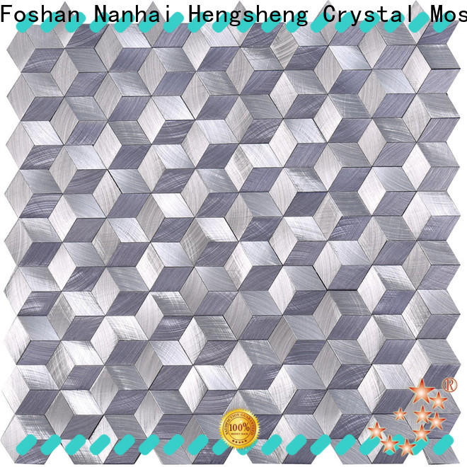 Best glass mosaic tiles glass directly sale for hotel