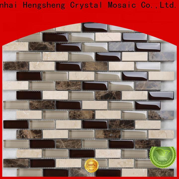 3x3 3x6 white marble tile golden factory price for living room