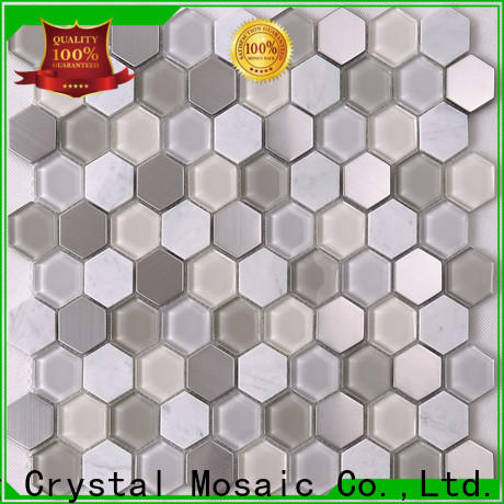 Heng Xing alloy bubble backsplash factory price for hotel