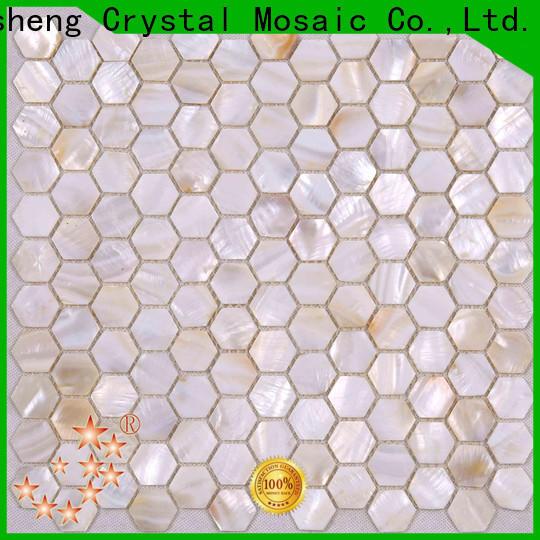 High-quality 3x6 white subway tile short side bullnose white Supply