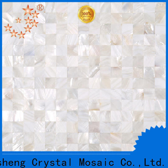 Heng Xing mother of pearl mosaic Supply