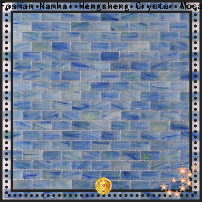 New tile 6 x 6 light factory for fountain
