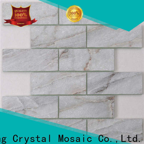 High-quality mosaic tile sheets back Supply for villa