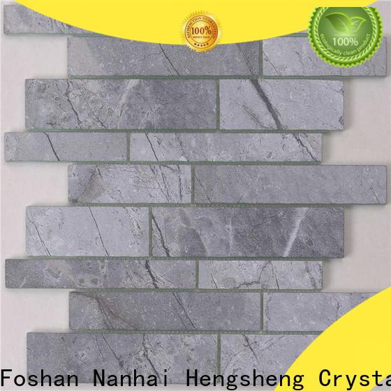 Heng Xing lantern discount travertine tile Supply