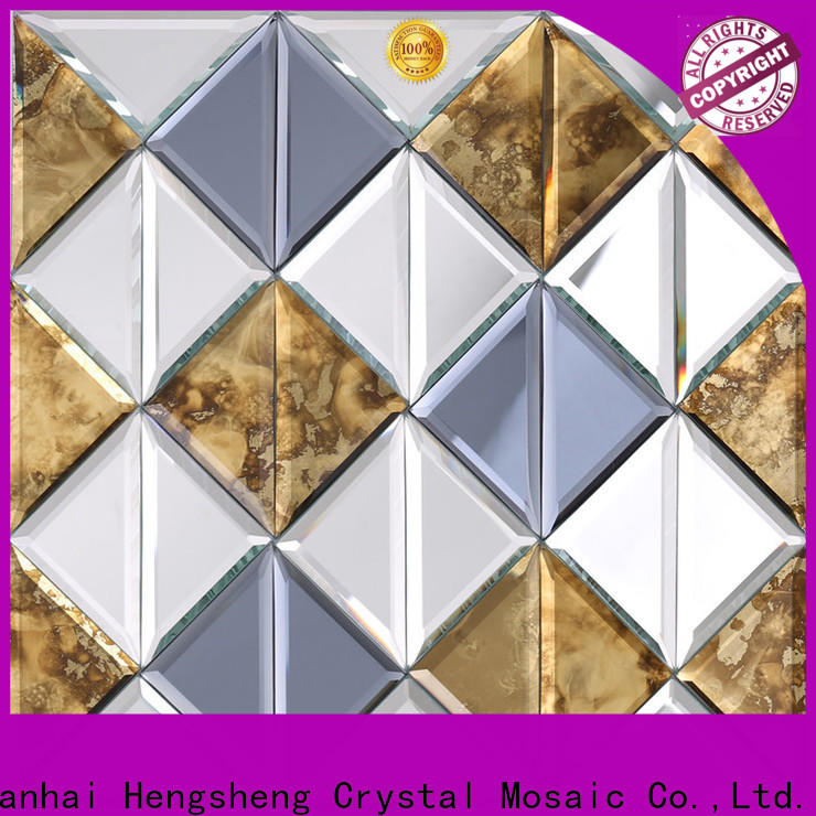beveled bamboo ceramic floor tiles mix for business for bathroom