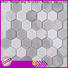 Heng Xing subway 2 x 12 glass tile factory price for bathroom
