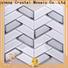 Heng Xing pattern 2 hexagonal tile Suppliers for bathroom
