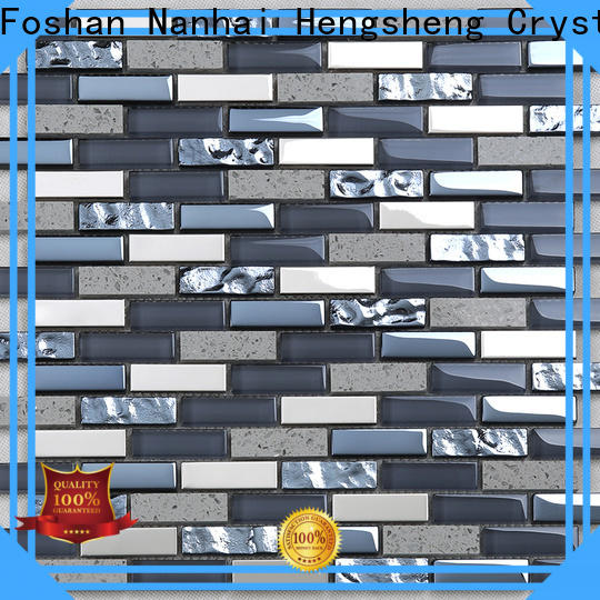 Heng Xing rose settecento new yorker tile factory for kitchen