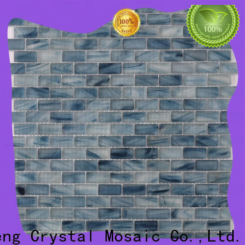 Heng Xing luxury swimming pool mosaics manufacturers for fountain