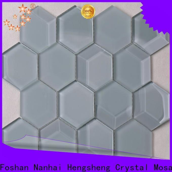 square slate glass tile backsplash marble Suppliers for villa