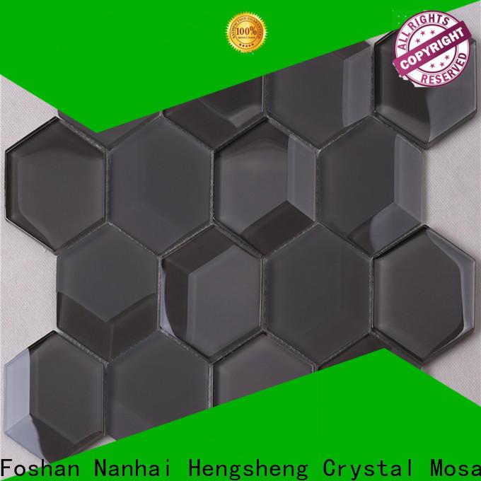 Heng Xing printing 12 x 36 tile Supply for villa