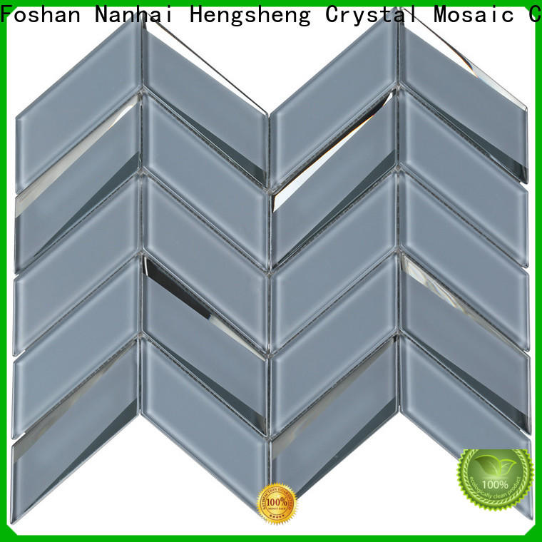 High-quality bevelled tiles stone for business