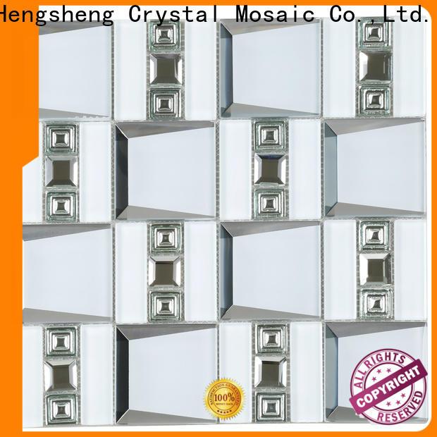 Heng Xing black scrap tiles for sale factory