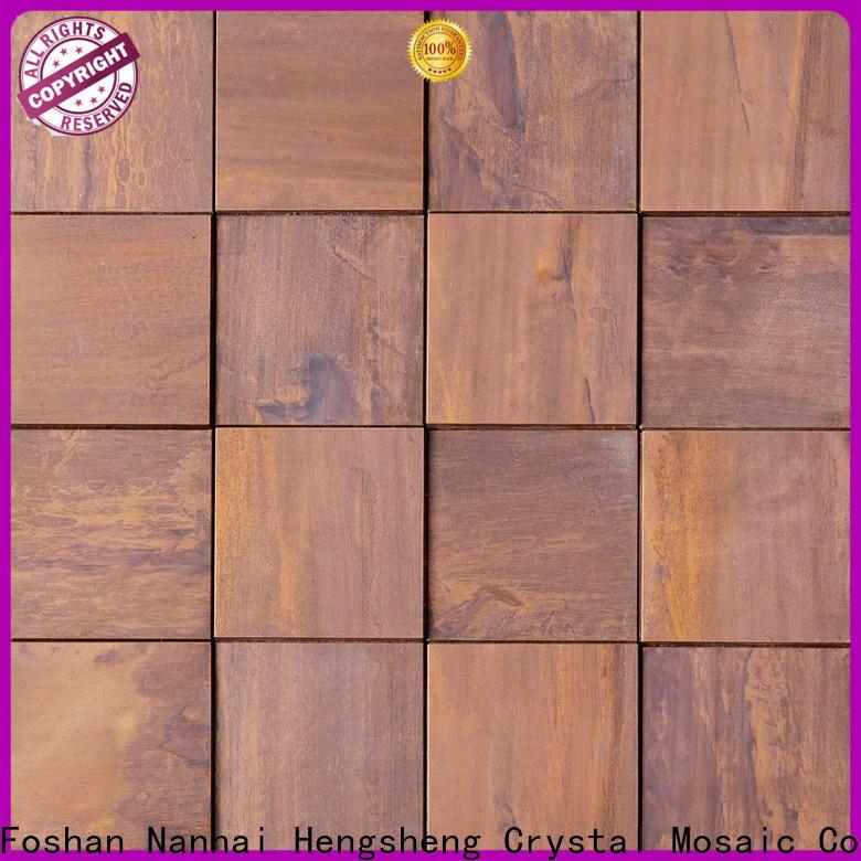 luxury custom mosaic tile decoration company for restuarant