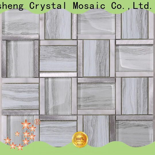Wholesale 6x24 slate tile mosaic for business