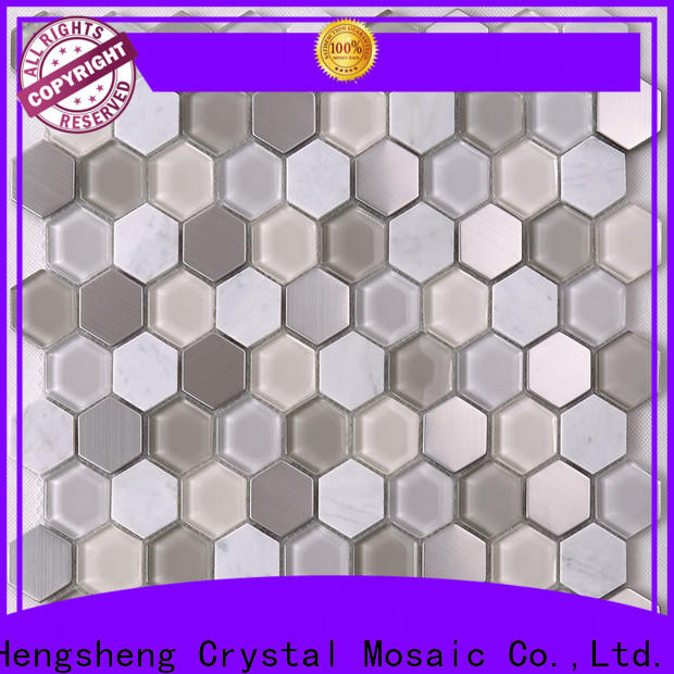 Heng Xing Custom steel tile personalized for villa