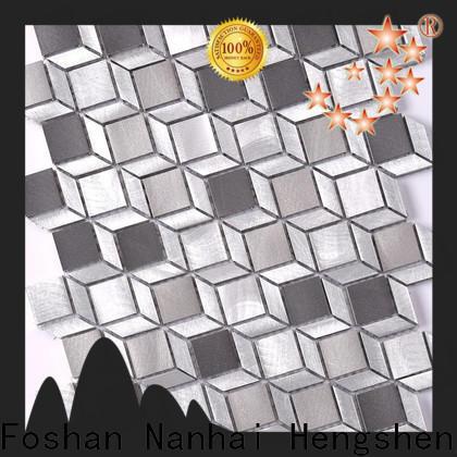 Heng Xing Custom mosaic tile backer for business for villa