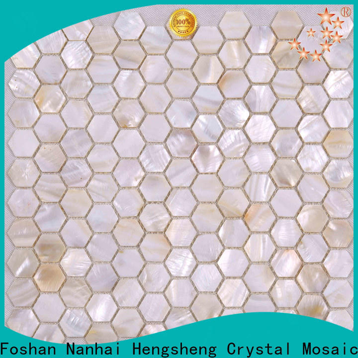 Heng Xing Wholesale glass tile for sale Supply