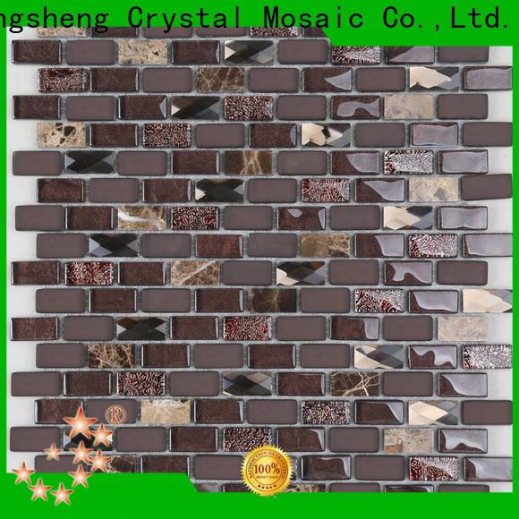 Heng Xing Custom earth mosaic manufacturers for hotel